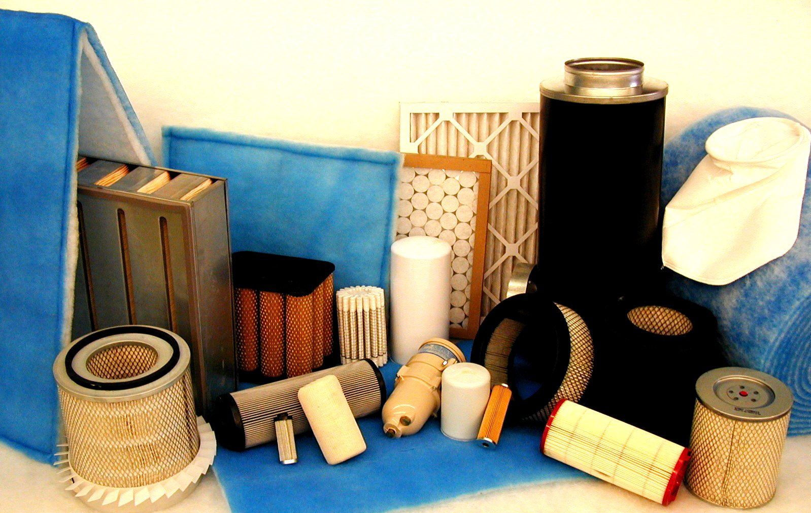 Carter Company Filter Line Sheet Peco Fuel Filters For Everything